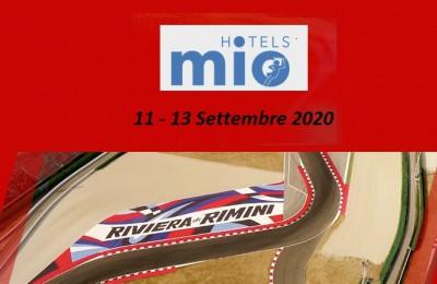 Offerta MotoGp Gran Premio di San Marino 2020